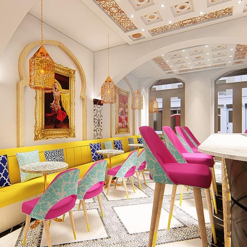 Lsd Lisbon School Design